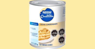 Nestlé Professional presenta la nueva leche condensada untable, con un sabor similar a la tradicional, pero con una consistencia más firme.