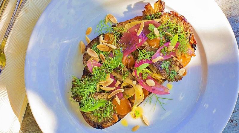 La viña Viu Manent compartió cuatro recetas libres de ingredientes animales, especialmente elaborados para maridar con sus vinos veganos.