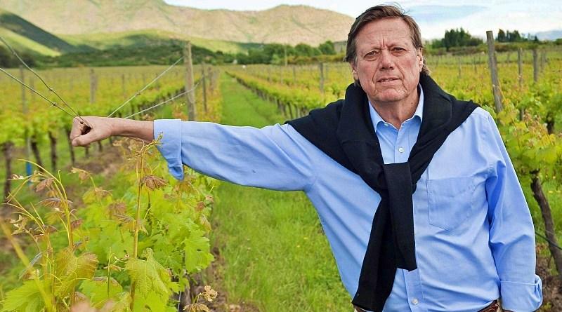 En el marco de su Asamblea Anual, las viñas agrupadas en Vinos de Chile reeligieron a Aurelio Montes Baseden como presidente del gremio.