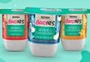 con el propósito de desarrollar todo el poder de la alimentación para mejorar la calidad de vida, Nestlé presentó el nuevo yoghurt
