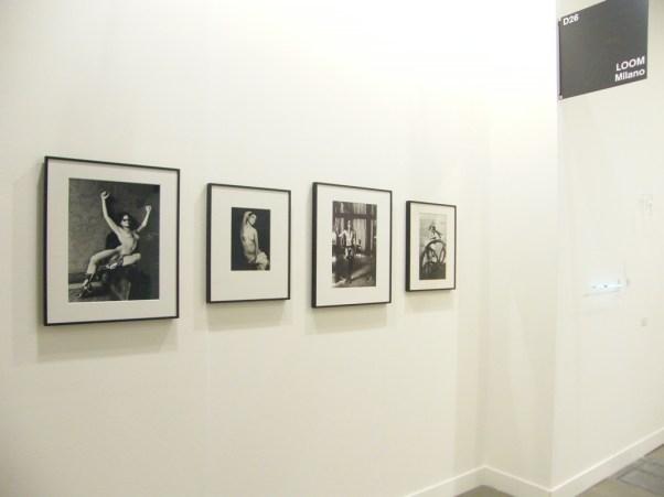 MIART 2019, galleria LOOM
