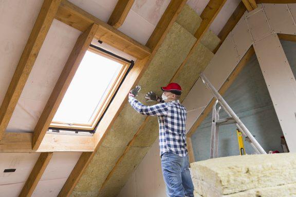 Irány a tető! Milyen szabályok vonatkoznak a tetőtér-beépítésre?