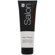 hegron salon max power gel