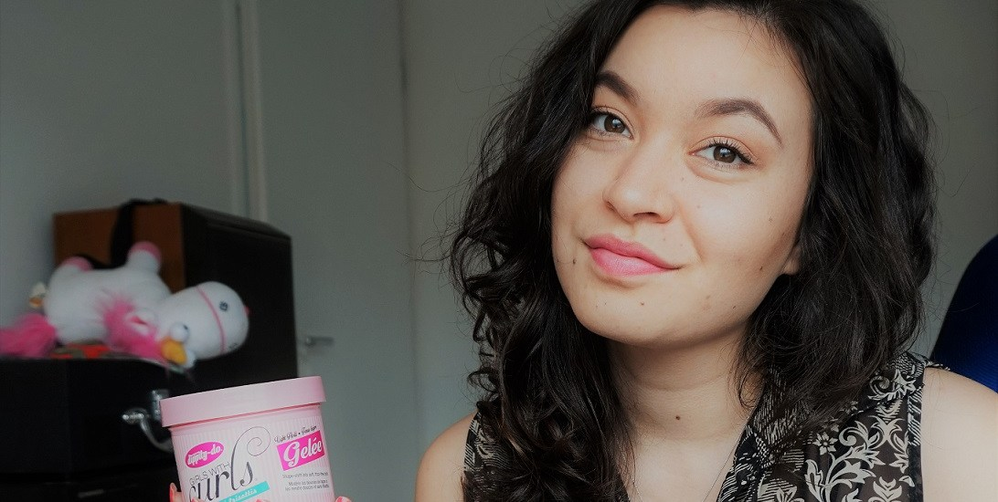 Dippety do girls with curls gelée