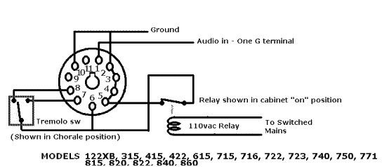 Wiring Diagram For 11 Pin Relays The Wiring – 11 Pin Relay Wiring Diagram