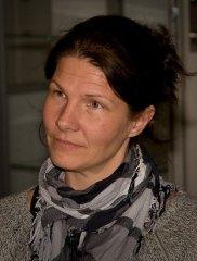 Carola Dieker, ers i distriktsstyrelsen