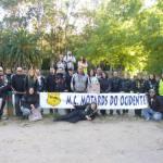 5.º Moto-Rali Noturno Corujas 2015