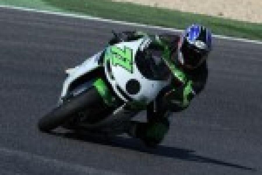 Pedro Flores - Campeonato Nacional de Velocidade