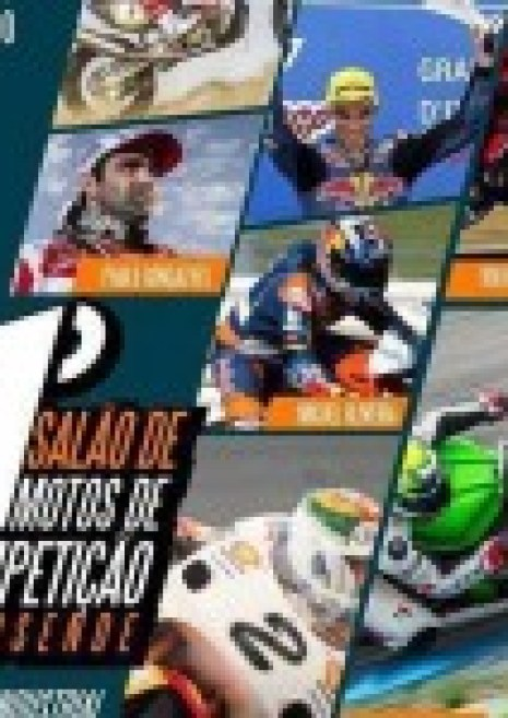 1.º Salão de Motos de Competição