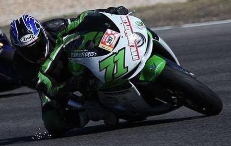 71 - Pedro Flores