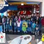 Fomos ao Cinema City com a Casa da Criança!