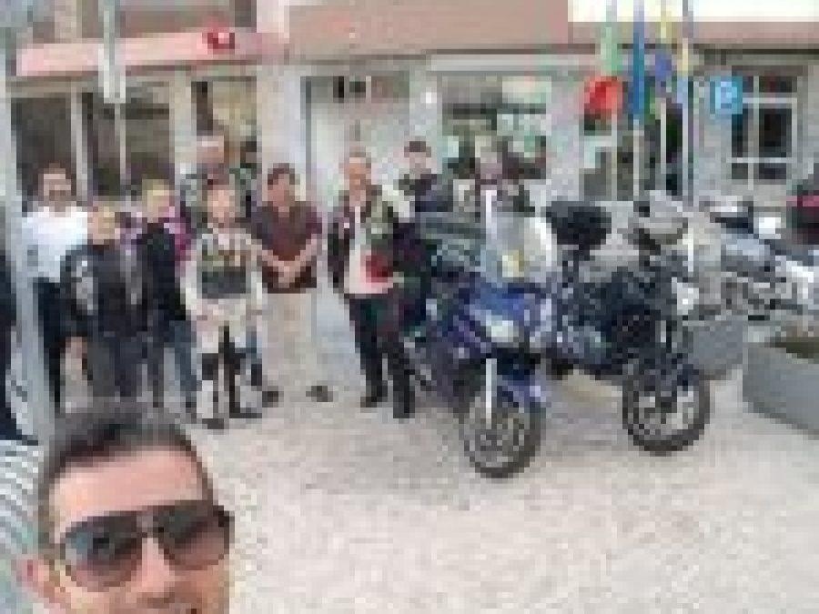 "1.º Dia Passeio Turístico ""As 15 Pontes do Rio Tejo"""