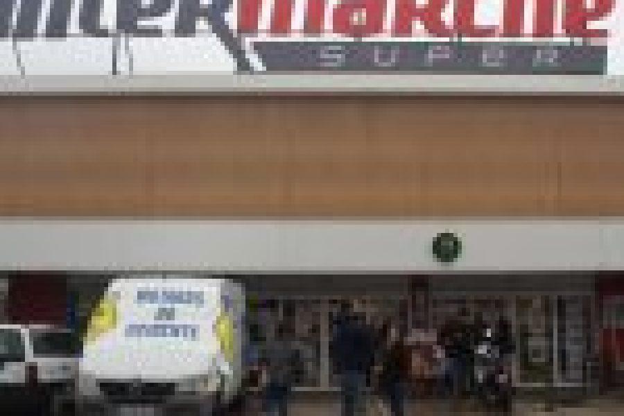 Recolha Natal 2018 - Intermarché