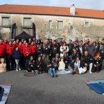 1. º Passeio Solidário dos Bombeiros da Amadora