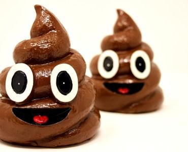 Image of poop emoji
