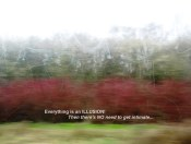 MoArt Small Talk - Everything Is An Illusion