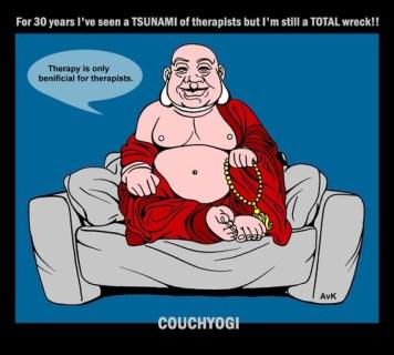 CouchYogi _tsunami_of_therapists