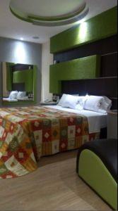Motel Caribe Puebla