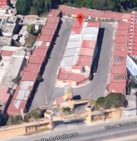 motel Paraiso Puebla