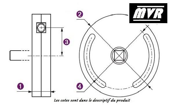 Treuil Volet Roulant Simu 1420 1 5 10 6 Newtons H06 C07