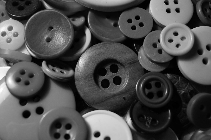 Raindrops and Buttons