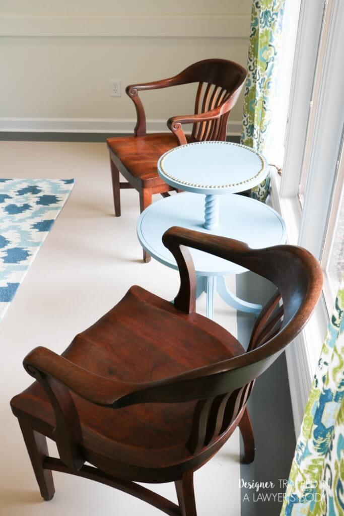 antiques, wood chairs, stained furniture