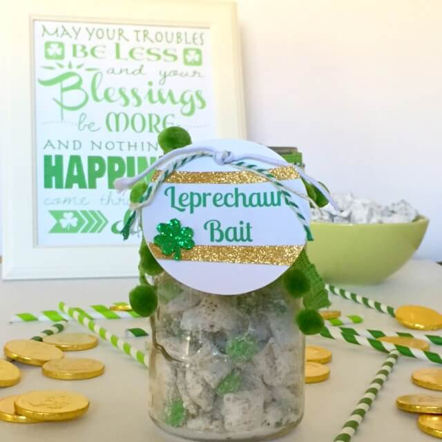 st patricks day snacks, st patricks day party ideas