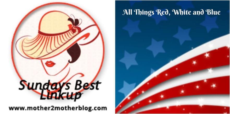linky, blop hog, Sunday's Best Linkup