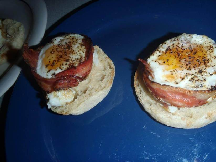 recipes, eggs benedict recipes, breakfast ideas