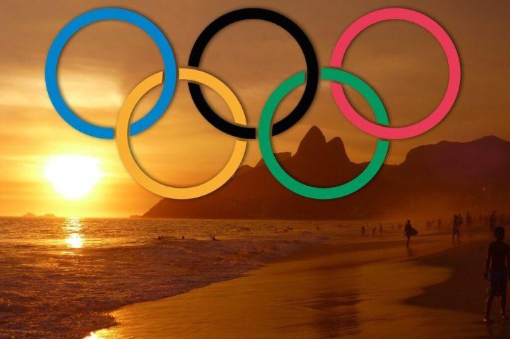 olympic snack ideas, 2016 olympic food ideas