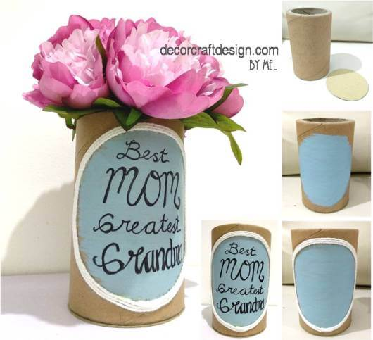Kid's Mother's Day Gift Ideas