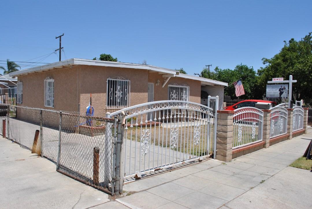 9613 Richeon Ave, Downey, California