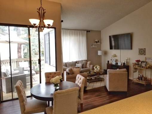16211 Downey Ave #35 Downey, CA 90723 | 1 BED | 1 BATH | 750 SQ FT LIVING SPACE