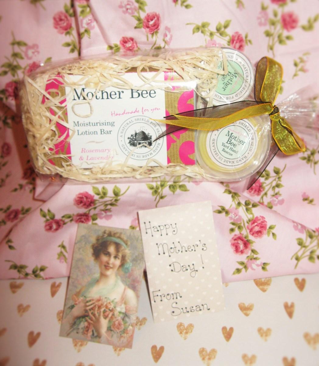 Mother's Day Pamper Gift Hamper