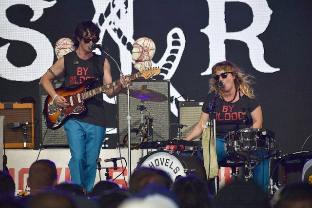 Shovels and Rope Bonnaroo 2019