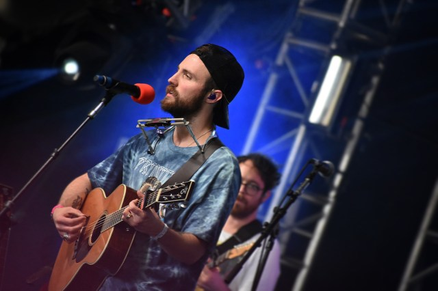 Ruston Kelly Bonnaroo 2019