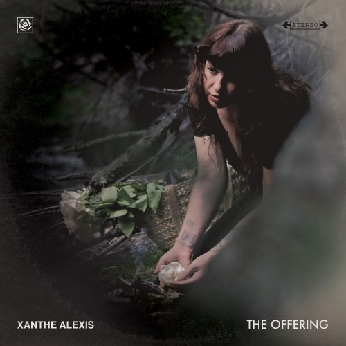 Xanthe Alexis The Offering