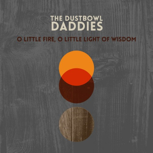 THE DUSTBOWL DADDIES Cover Art