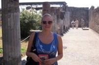 Pompei villa