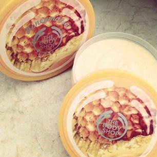 My new Honeymania products