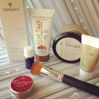 Some of my favourite CPTBloggerMeet goodie bag items