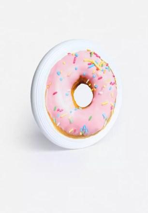 donut frisbee R129
