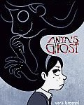 Anya's Ghost cover image
