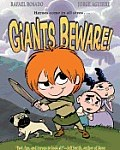Giants Beward cover image