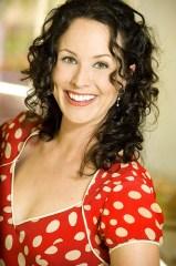 Author Angela Shelton