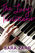 The Lucy Variations cover image