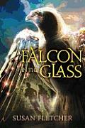 Falcon in the Glass cover image