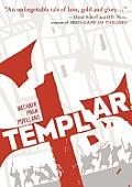 Templar cover image