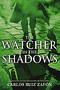 The Watcher in the Shadows cover image