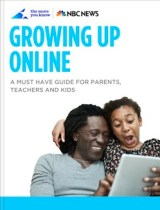 Growing Up Online cover image